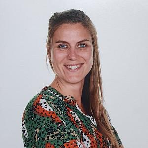 Mandy Keus